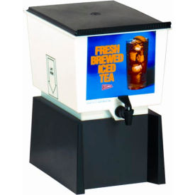 Ice Tea Dispenser, 3 Gallons