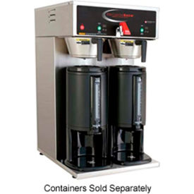 Precision Brew™ Dual Thermal Gravity Container Brewer