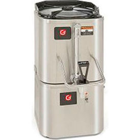 1.5 gal  5.7L  SS Shuttle and warmer for 1.5 gal 5.7L  Shuttle