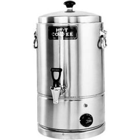 Portable Holding/Hot Water Boilers, 3 Gallon