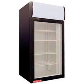 Countertop Display Refrigerators, 2.7 Cubic Ft.