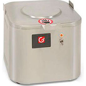 Taller Warmer for 1.5 gal Shuttle 5.7L  Shuttle