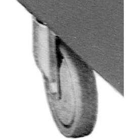 Floor Model Gas Fryer Caster