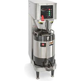 PrecisionBrew™ Airpot & Vacuum Insulated Shuttle  Brewer-Single