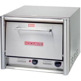 """Single Countertop Pizza Oven, 220V, 21"""""""