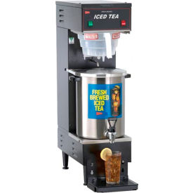 Ice Tea Brewer and Dispenser, 3 Gallon