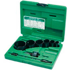 Greenlee 830 Holesaw Kit (830)