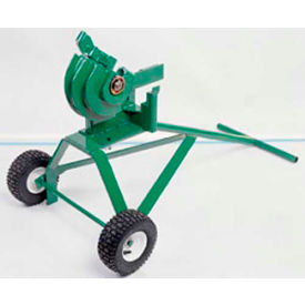 """Greenlee 1800 Mechanical Bender For 1/2"""", 3/4"""", 1"""" Imc And Rigid Conduit by"""