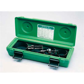 Greenlee 835 Holesaw Kit
