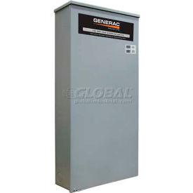 Generac RTSJ200A3 200-Amp Load Shedding Automatic Transfer Switch
