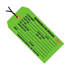"#5 Strung Repairable/Rework 4-3/4"" x 2-3/8"" - 1000 Pack"
