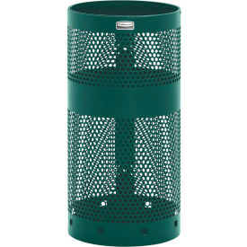 Purchase Outdoor Receptacle Wall Mounted Garbage Cans