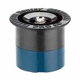 Hunter 5-F Pro Spray Fixed Arc Nozzle, Blue