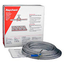 Raychem®  WinterGard Plus® Heat Cable H611050, 50 Ft. box 6-Watt 120V