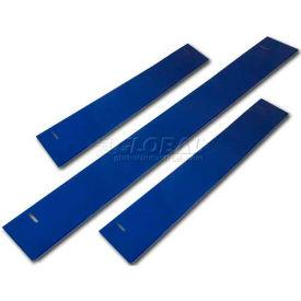Homak CTS Side Shield - Blue