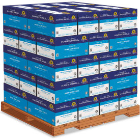 "Copy Paper - Hammermill® Tidal 162008PLT - 8-1/2"" x 11"" - White - 200,000 Sheets"