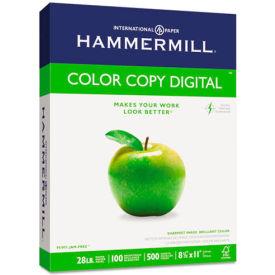 Copy Paper - Hammermill HAM102467 - White - 8-1/2 x 11 - 28 lb. - 500 Sheets/Ream