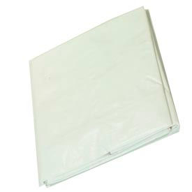 20' x 20' Heavy Duty White Tarp 6 OZ.