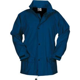 Impertech Deluxe Jacket, Navy - XL