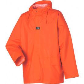Mandal Jacket, Orange - 4XL