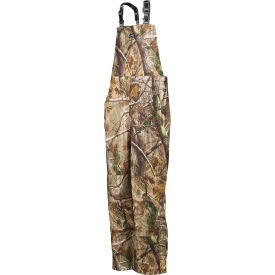 Impertech Bib Pant, Real Tree AP Camouflage - XL