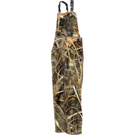 Impertech Bib Pant, Real Tree Max-4 Camouflage - 3XL