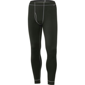 Helly Hansen Kastrup Pant With Fly, Black, Large, 75416-990-L