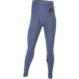 Helly Hansen Fargo FR Pant, Blue, XL, 75490-560