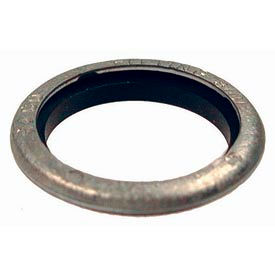 """Hubbell 2452 Sealing Washer 1/2"""" Trade Size Package Count 100 by"""