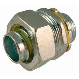 """Hubbell 3414 Straight Liquidtight Connector 3-1/2"""" Trade Size"""