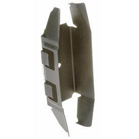 """Hubbell 980 Square Box 4"""" Accessories, Box-Loc Stud Bracket - Pkg Qty 50"""
