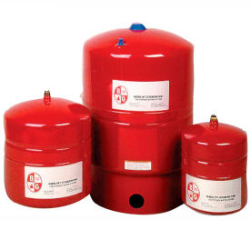 Bell & Gossett HFT-30 Hydronic Heating Expansion Tank 1BN327 - 4.4 Gallons