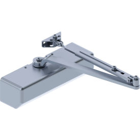 Hager 5300 Series Door Closer 5300 MLT 1-6 ALM DLY