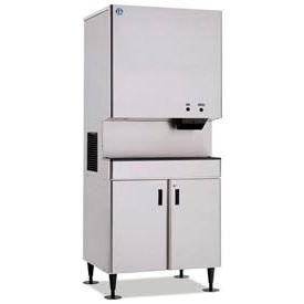 Hoshizaki DCM-751BAH - Ice Maker / Water Dispenser, Countertop, Air ...