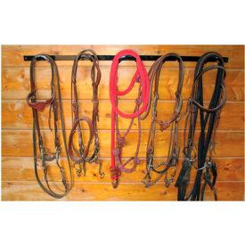 High Country Plastics Bridle Holder, 5-Hook, BH