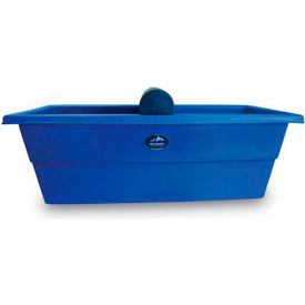 High Country Plastics Stock Tank W Auto Feed 75 Gallons
