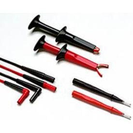 Fluke TL223 SureGrip Electrical Test Lead Set