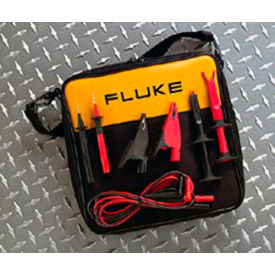 Fluke TLK-220 US SureGrip Industrial Test Lead