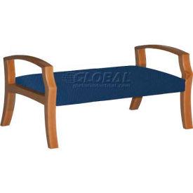 HPFI® Unos Two-Seat Bench, Sky