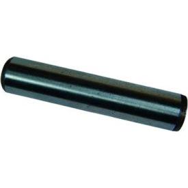 "7/8"" x 4"" Dowel Pin - Steel - Black Luster - ANSI/ASME B18.8.2 - USA - Pkg of 10 - Holo-Krome 01194"