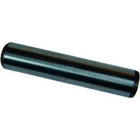 M3 x 20mm Dowel Pin - Steel - Black Luster - ISO 8734 - USA - Pkg of 100 - Holo-Krome 02009