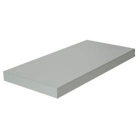 "Additional Adjustable Shelf for 24""W SecurityMax Lockers"