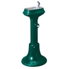 Halsey Taylor Freeze Resistant Indoor/Outdoor Pedestal Fountain, 4880 FTN 30 INCH