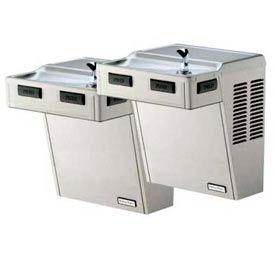 Halsey Taylor Bi-Level Reverse Barrier-Free Cooler, HAC8BLRSS-NF