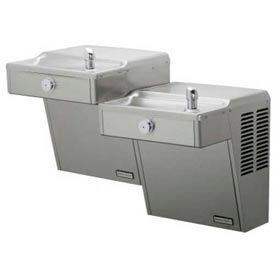 Halsey Taylor Bi-Level I/O Barrier-Free Cooler, HVR8-S-BL-FR ADA