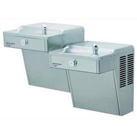 Halsey Taylor High-Efficiency Bi-Level Vandal-Resistant I/O Barrier Free Cooler