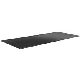 """HEMCO® Epoxy Resin Work Surface, 72""""W x 30""""D x 1-1/4"""" Thick"""
