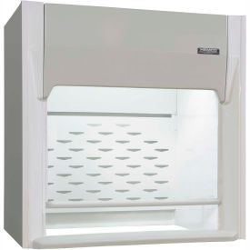 """HEMCO® LE AireStream Fume Hood with Explosion Proof Light, 48""""W x 32""""D x 48""""H"""