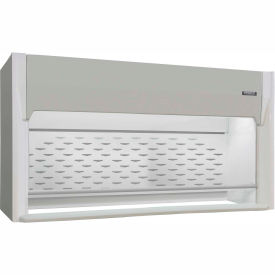 "HEMCO® LE AireStream Fume Hood with Explosion Proof Light, 72""W x 32""D x 48""H"