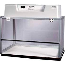 "HEMCO® Ductless Demonstration Hood, 35""W x 24""D x 30-1/2""H"